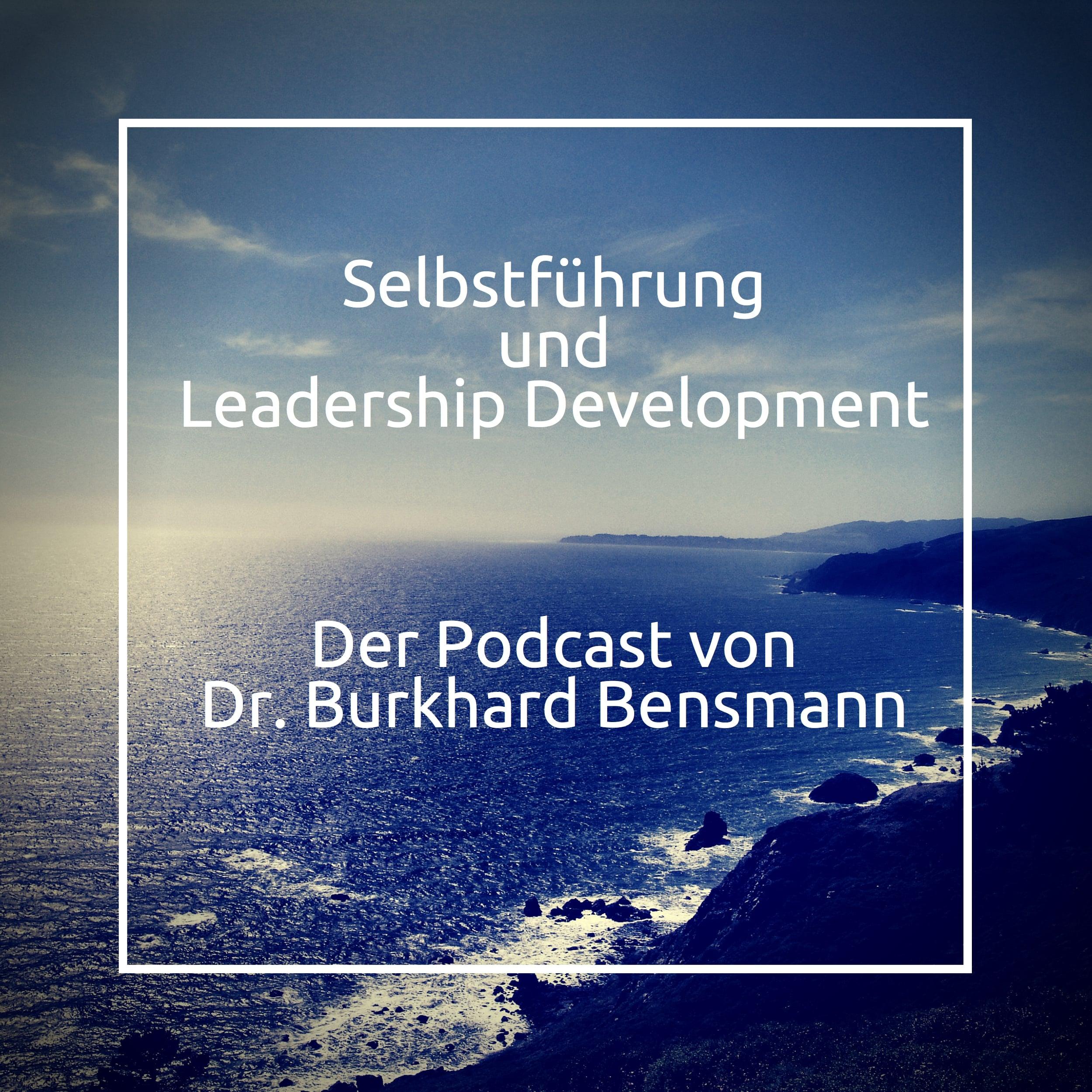 Selbstführung und Leadership Development